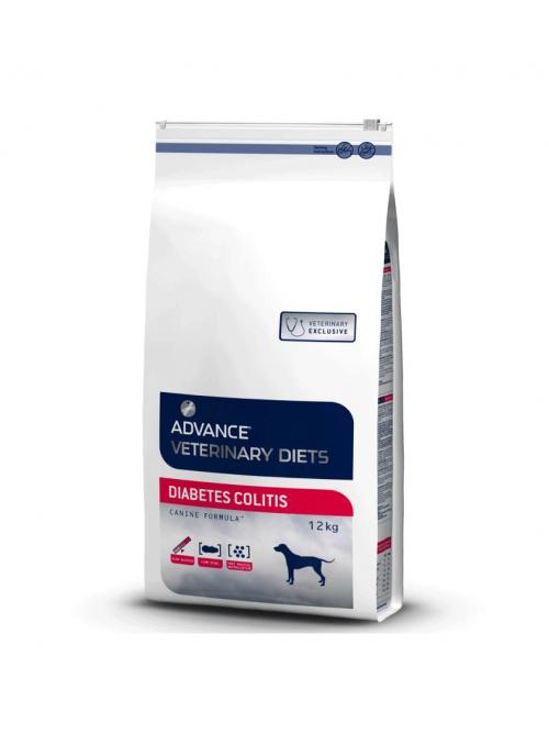 Advance Dog Diabetes Colitis