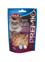 """Trixie Cat Snack """"Premio"""" Hearts-TX42705"""