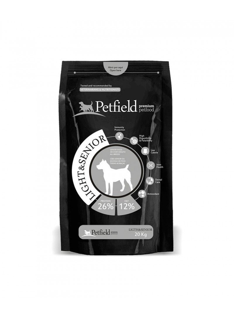 Petfield Light & Senior-PETFLD015