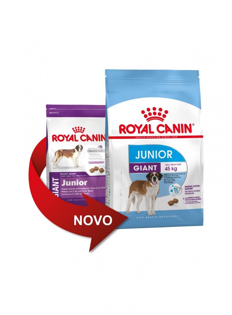 Royal Canin Giant Junior-RCGJNR15 (2)