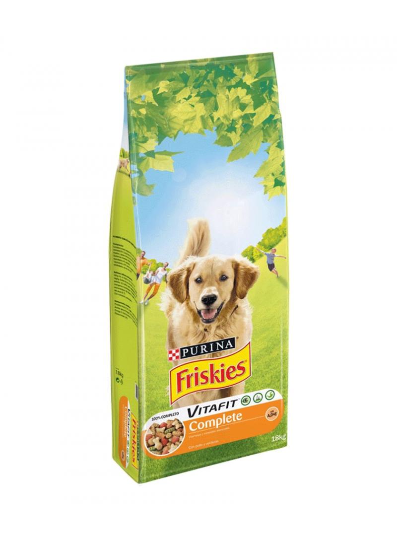 Friskies Cão Complete-FR3010122