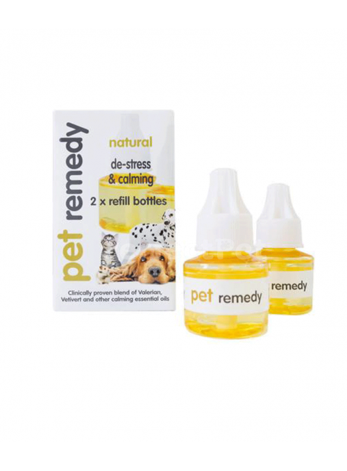 Pet Remedy Recarga-PETREMERE