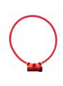 Red Dingo Lumitube - Coleira Luminosa-CL03130AZ (5)