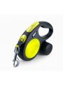 CR04115.JPG - Flexi Trela New Classic Neon - Fita