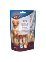 "Trixie Dog Snack ""Premio"" Duck Bites-TX31592 (2)"