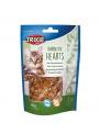 """Trixie Cat Snack """"Premio"""" Barbecue Hearts-TX42703 (2)"""
