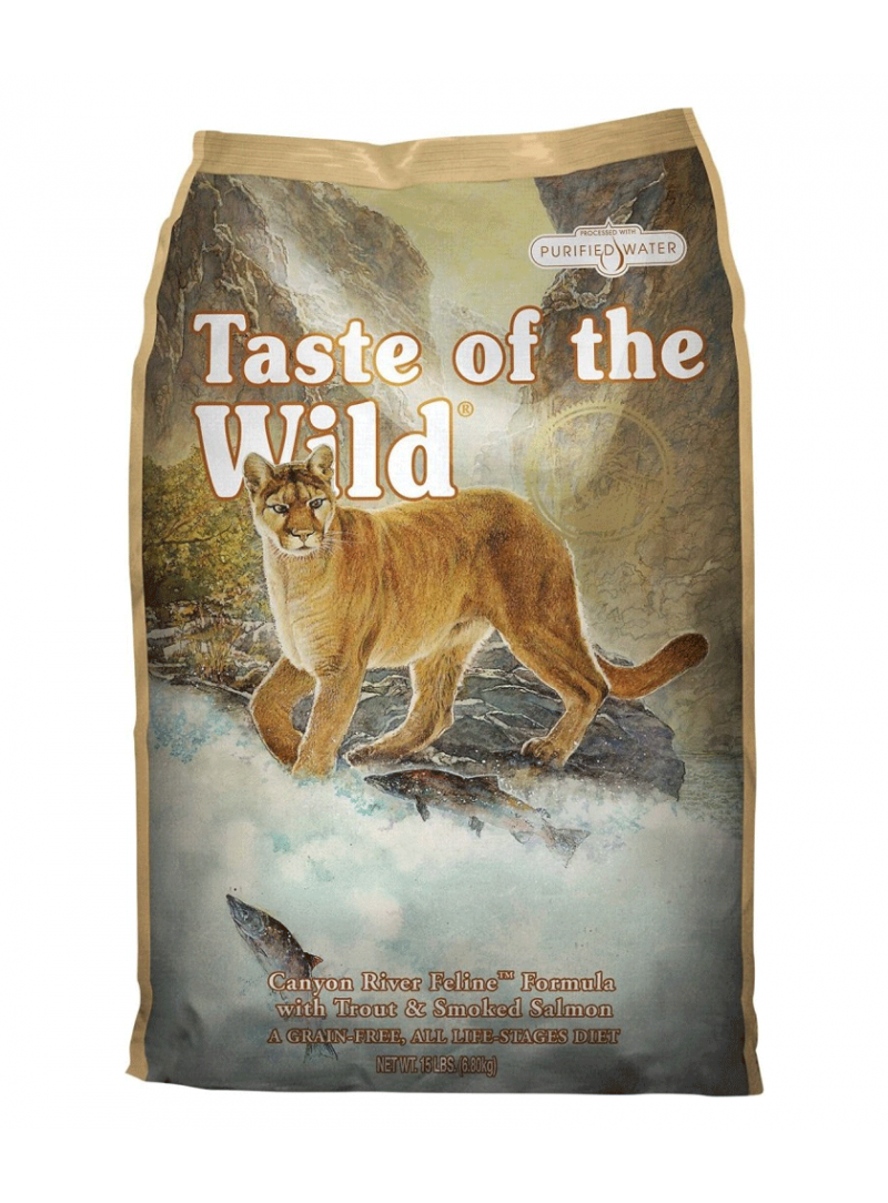 Taste Of The Wild Cat Canyon River-TW1177010 (2)