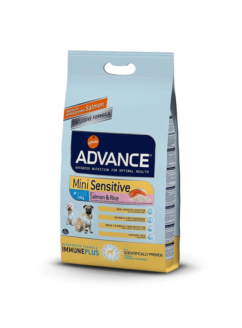 Advance Dog Mini Sensitive-AD921807