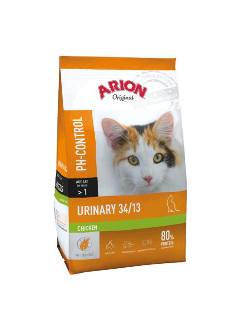 Arion Original Cat Urinary Chicken