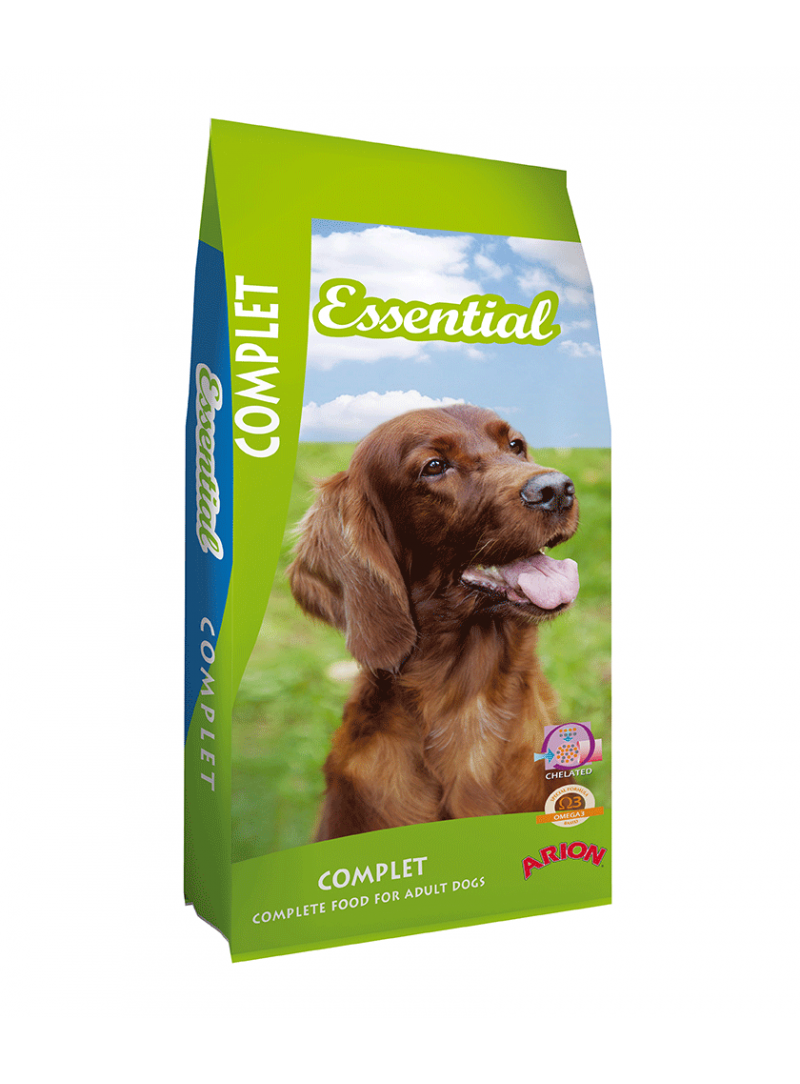Arion Essential Dog Complet-F01818