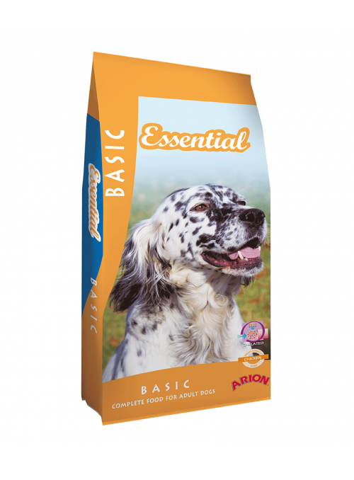 Arion Essential Dog Basic-F01718