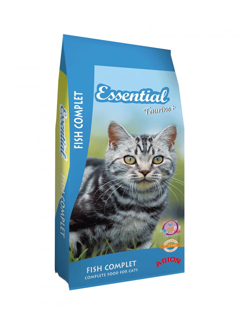 Arion Essential Cat Fish Complet-F01903
