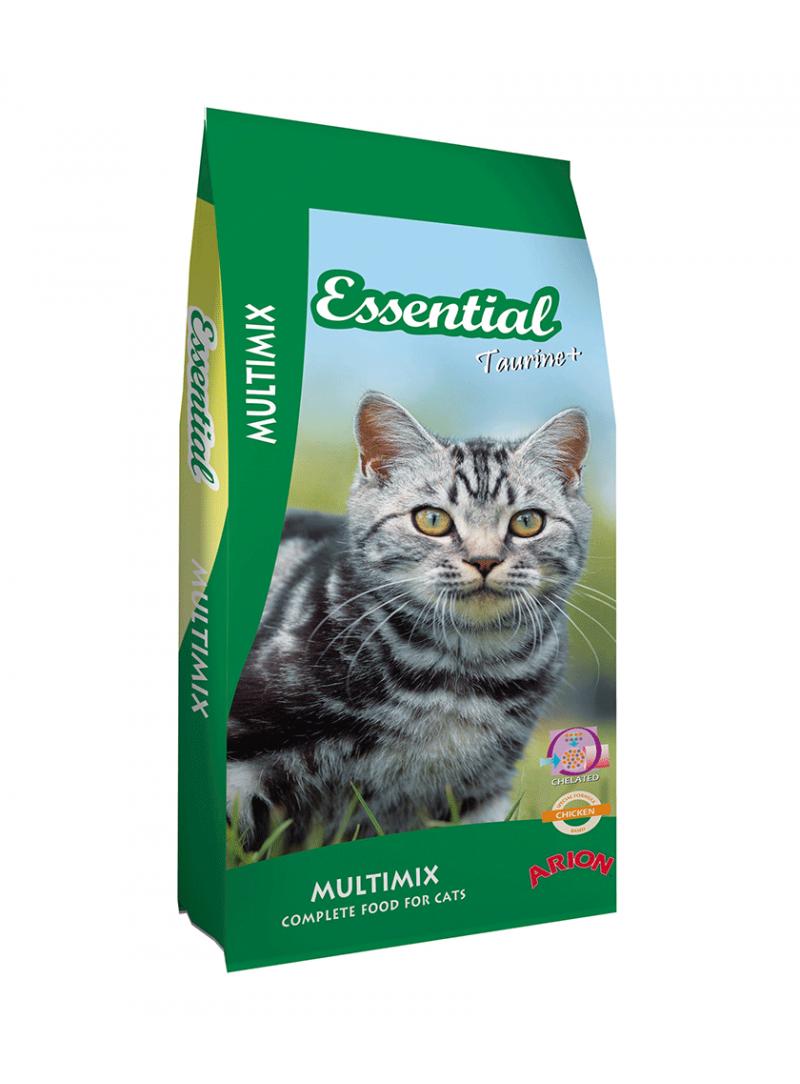 Arion Essential Cat Multimix-F02003