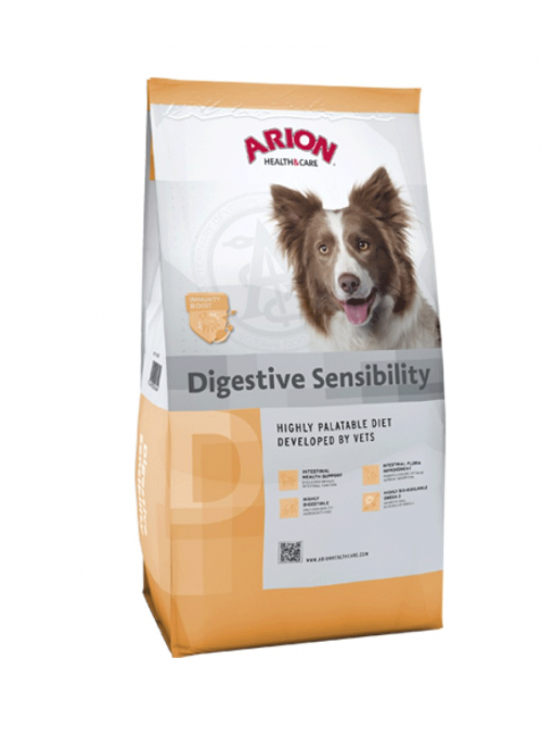 Arion Health & Care Dog Digestive Sensibility