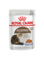 Royal Canin Cat Ageing +12 - Jelly-RCAGEJ85 (2)