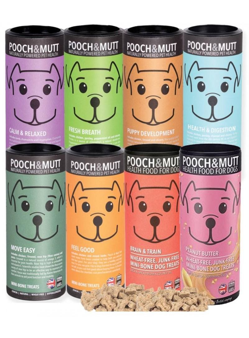 Pooch & Mutt Snacks Tubos-TRT-CALM (9)