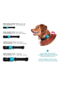 Zee.Dog Coleira Tetris-ZDCOLLAR77 (4)
