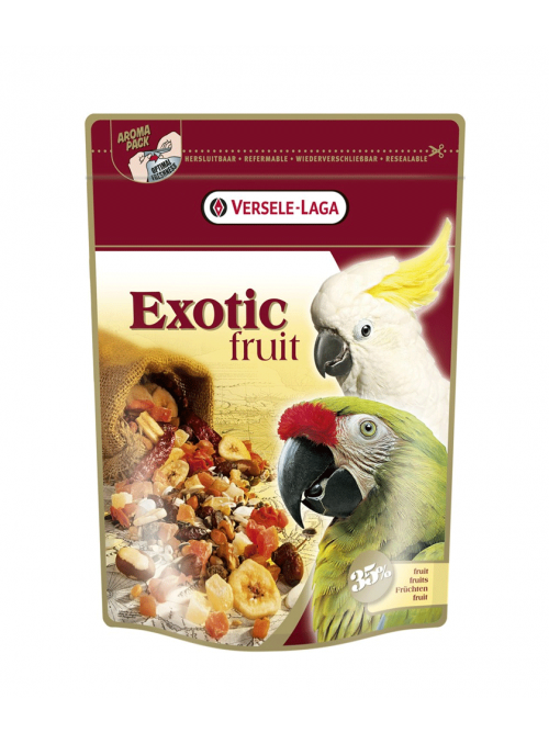 Versele Laga Papagaios Exotic Fruit Mix-I421781