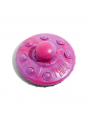 Alien Flex Rubber Flying Saucer-AFRUBBERG (2)
