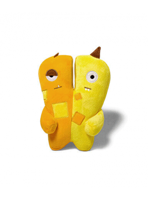 Alien Flex Plush Jimmy & Joe-AFPLUSH8 (6)