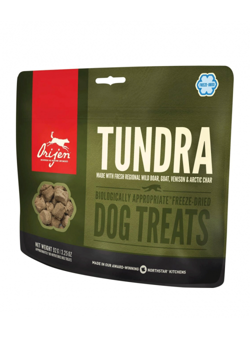 Orijen Treat Dog Tundra-ORT305
