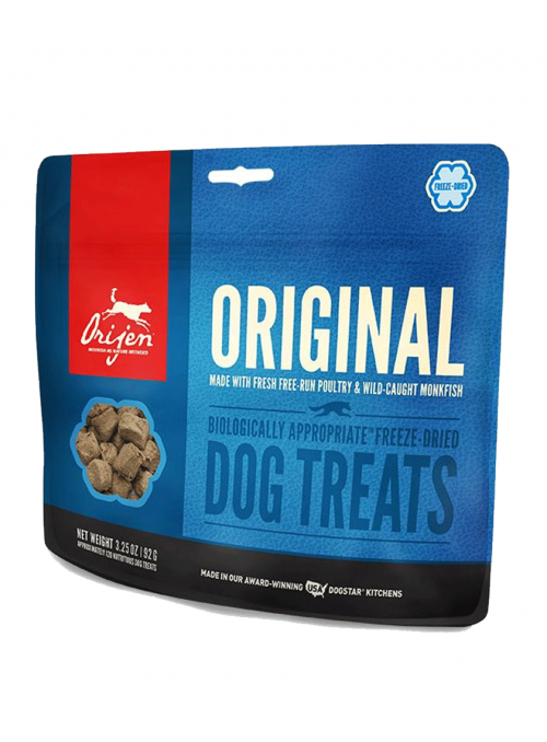 Orijen Treat Dog Original-ORT300