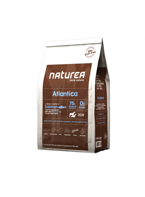NATUREA ATLANTICA-NAATL02