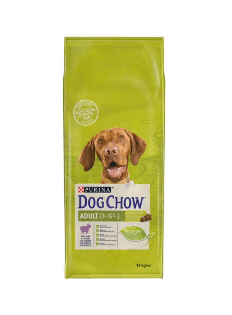 Dog Chow Adult Borrego-DCHADBO