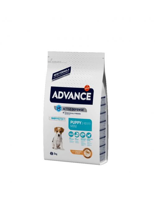 Advance Mini Puppy-AD501110