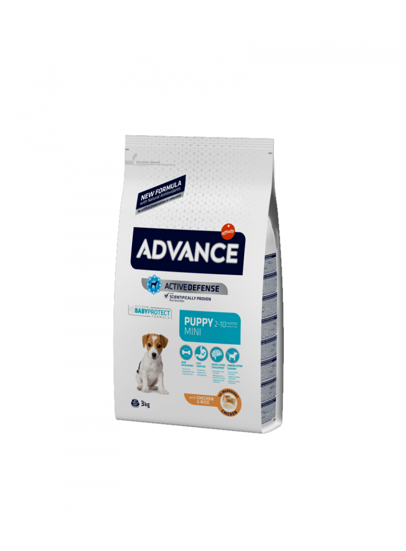 Advance Mini Puppy-AD501110