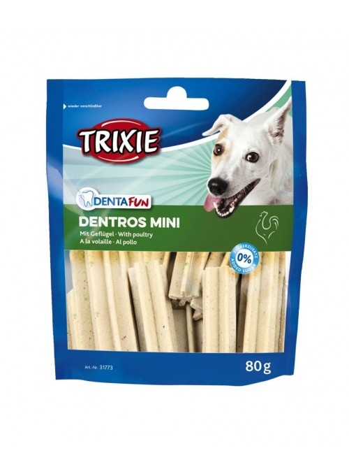 Trixie Dentros Mini Snack-DNTX31773