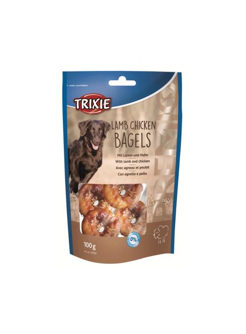 Trixie Premio Dog Bagels-TX31707