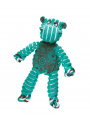Kong Floppy Knots Hipopótamo-NKF14E