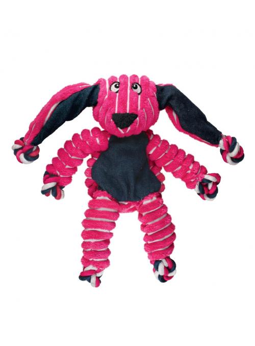 Kong Floppy Knots Coelho-R00001147 (2)