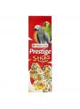 Versele Laga Prestige Papagaios Sticks Nozes e Mel-VL422315