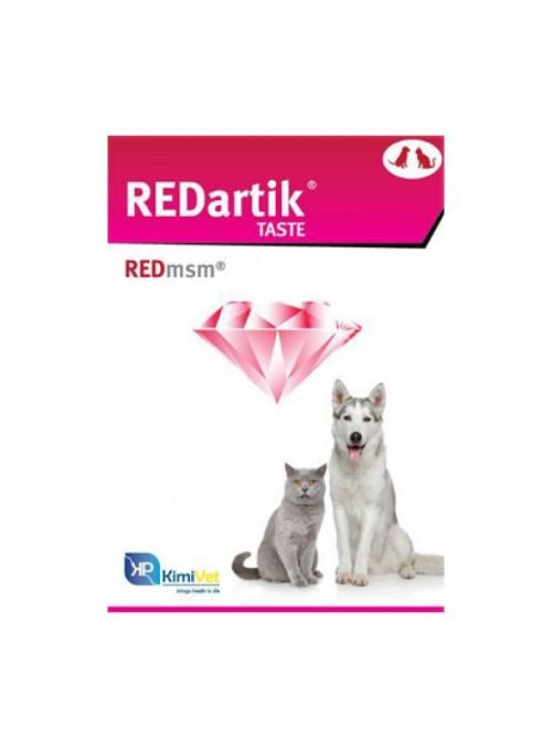 RedArtik-REDART30
