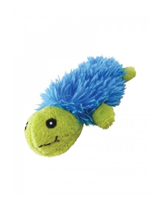 Kong Refillable Catnip Bright Tartaruga-CRF415E