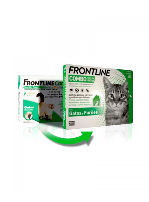 FRONTLINE COMBO GATOS 3 PIP-FLCGP3 (2)