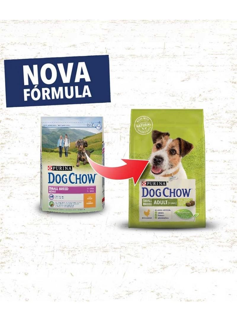 Dog Chow Adult Small Breed-RADCSBA25 (2)