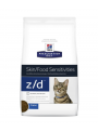 Hill's Cat Z/D - Food Sensitivities-HZDG2