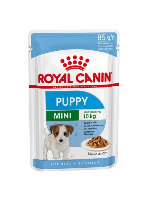 Royal Canin Mini Puppy - Saqueta-RCMIP85 (2)