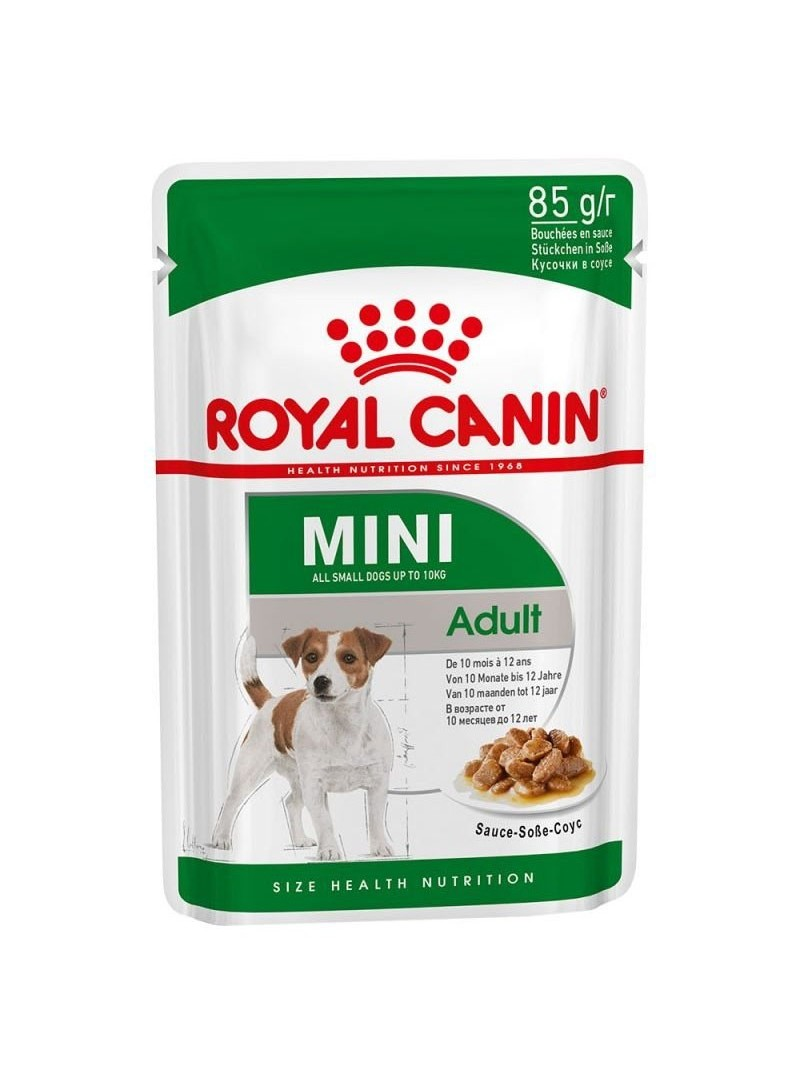 Royal Canin Mini Adult - Saqueta-RCMIAD85 (2)