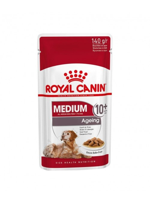 Royal Canin Medium Ageing - Saqueta-RCMAG140 (2)