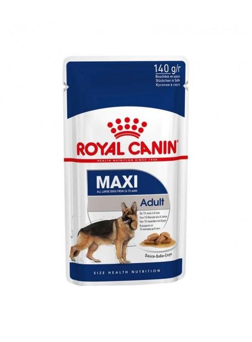 Royal Canin Maxi Adult - Saqueta-RCMXAD140 (2)