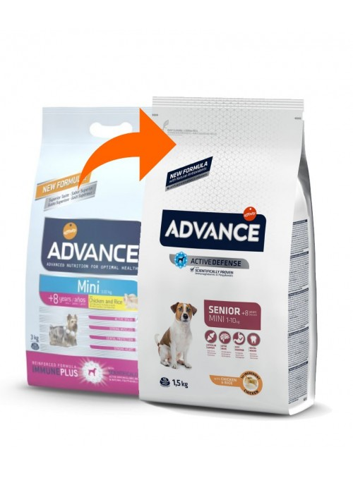 Advance Mini Senior +8-AD547119 (2)
