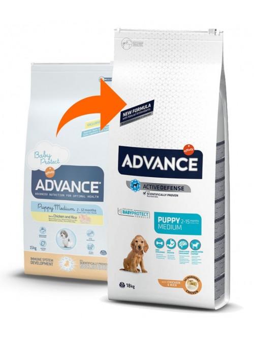 Advance Medium Puppy-AD507319 (2)