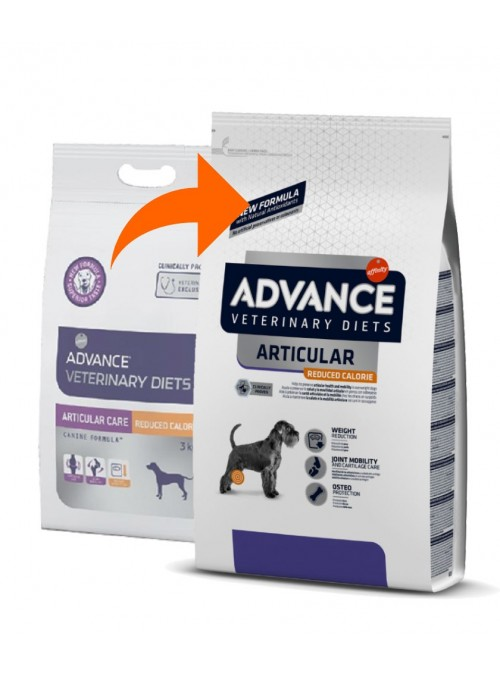 Advance Dog Articular Care - Reduced Calorie-AD921958 (2)