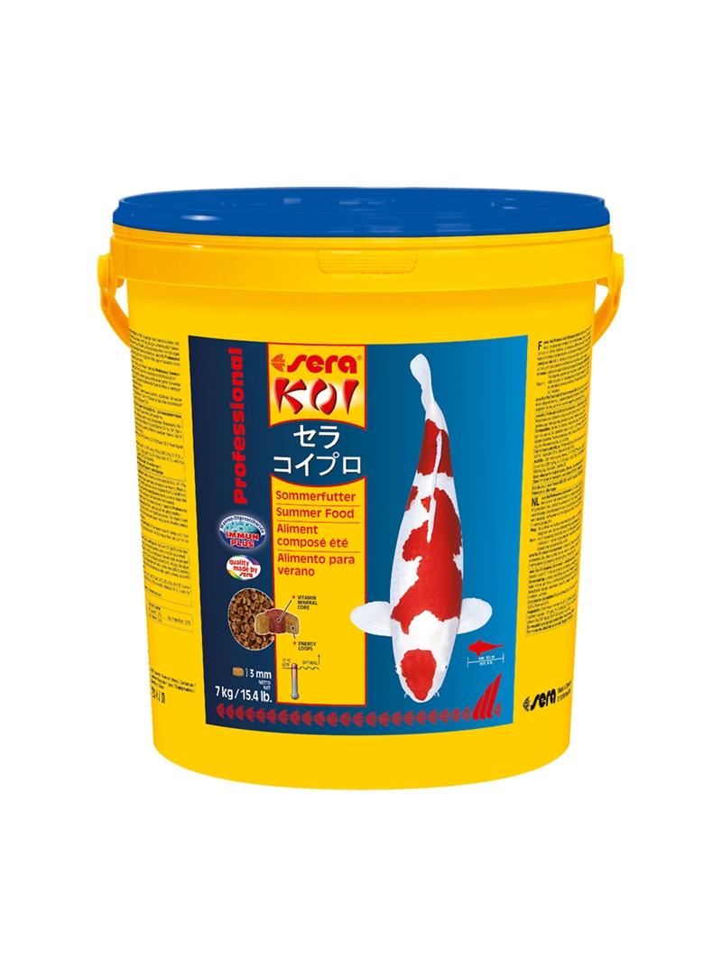 sera KOI Professional Alimento de Verão-SE07014 (2)