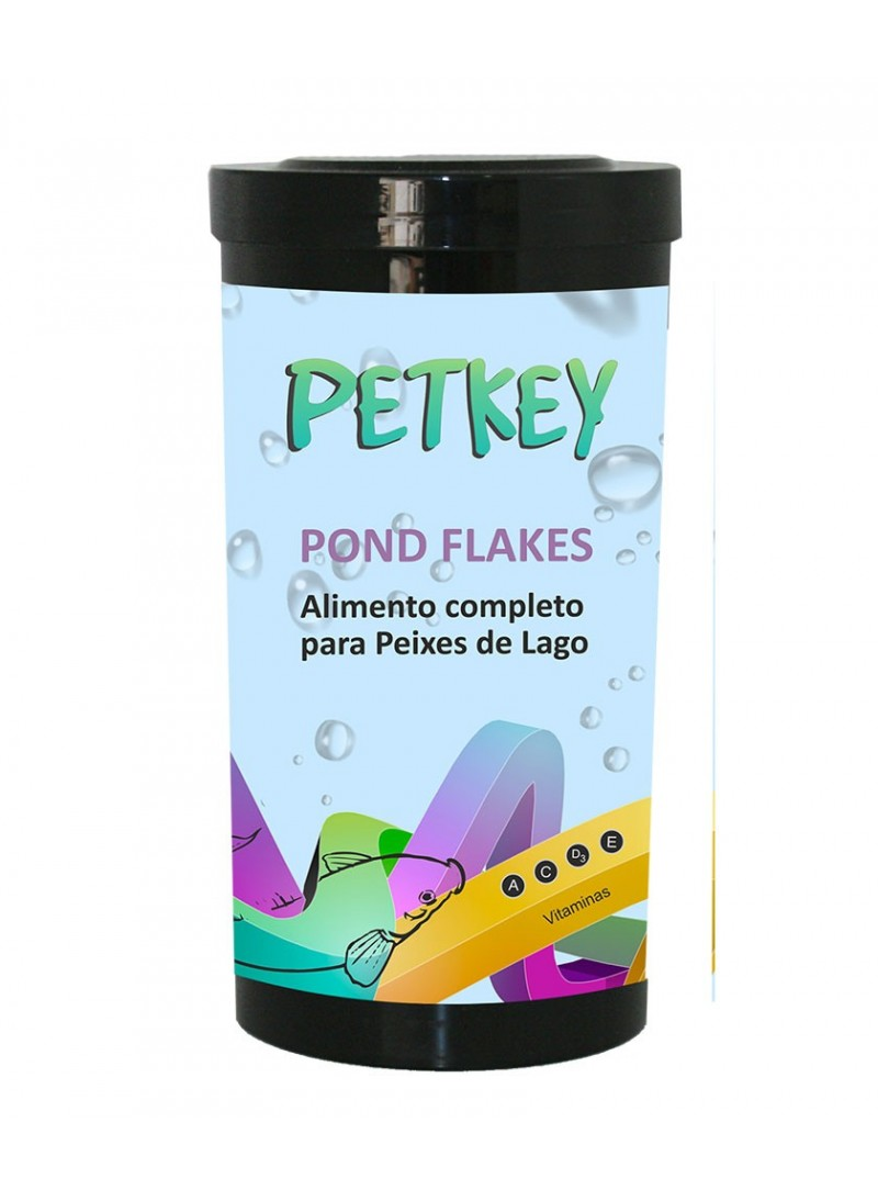 PetKey Pond Flakes-702013
