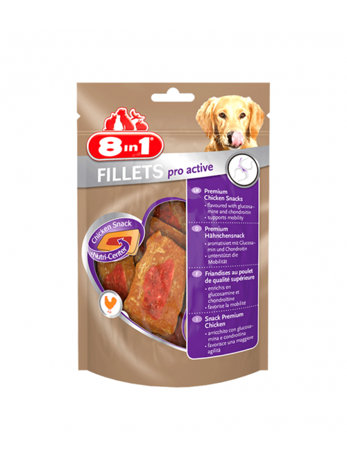 8in1 Fillets Pro Active-1460027